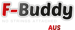 F-Buddy Australia - No Strings Attached