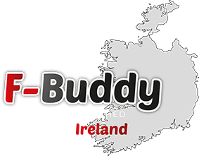 F-Buddy Ireland - No Strings Attached